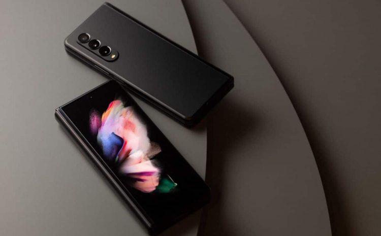 (phonandroid.com)Galaxy Z Fold 3 : prix, date de sortie, fiche technique, tout savoir sur le smartphone à écran pliable