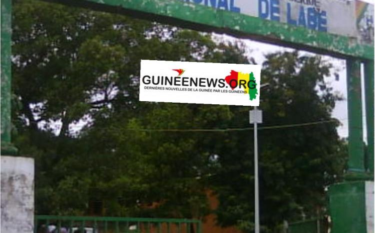 (Guineenews.org)Labé : début de la vaccination des contacts de la Guinéenne malade d'Ebola