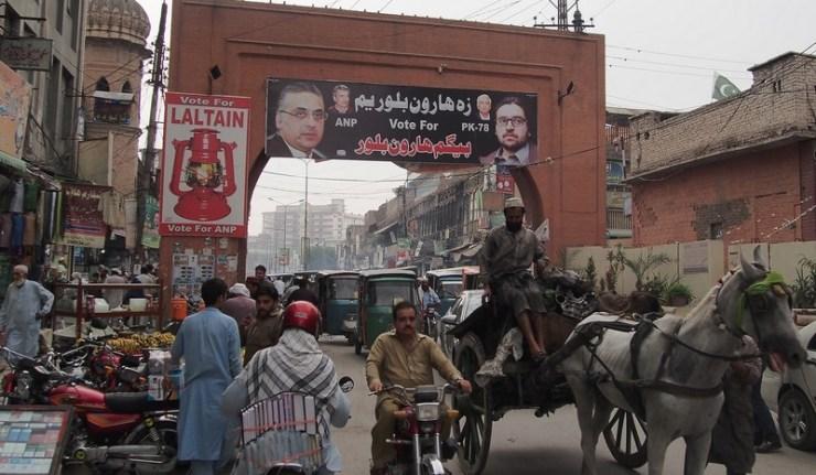 (Reseauinternational)Non, les Taliban ne sont pas des terroristes