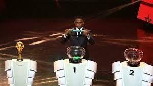 (rfi.fr)CAN 2021: Cameroun-Burkina Faso en ouverture, Algérie et Côte d'Ivoire dans la même poule.