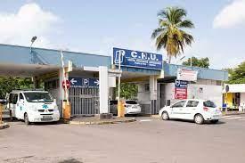 (rfi.fr)Covid-19 aux Antilles: les hôpitaux sont saturés et de nouveaux renforts sont prévus.