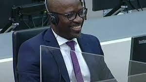 (rfi.fr)Charles Blé Goudé (Côte d'Ivoire): «Je suis en train de m'employer à pouvoir rentrer dans mon pays»
