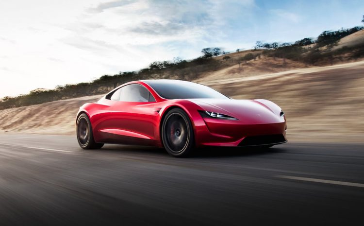 (phonandroid.com)Tesla affirme que ses voitures ne perdent que 10% d'autonomie après 300 000 km