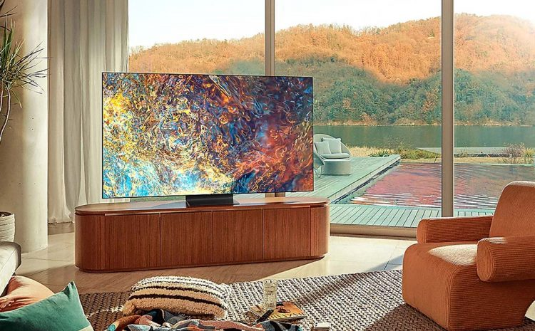 (phonandroid.com)Samsung peut désactiver à distance les TV volées