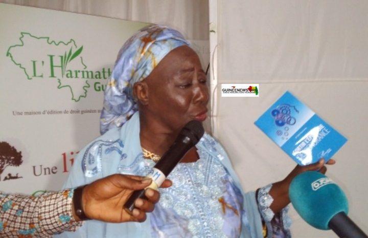 (Guineenews.org)À 71 ans, Dr Sélé Kourouma publie son premier ouvrage