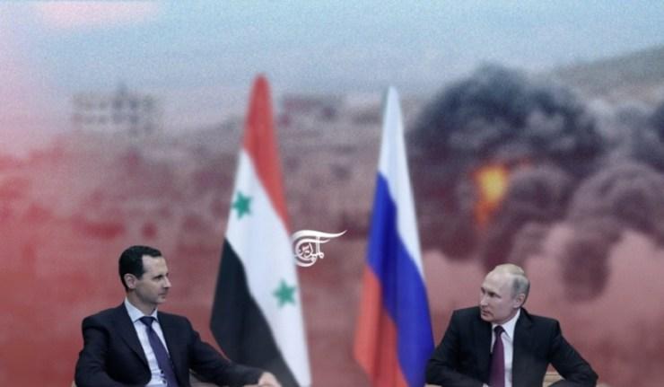 (Reseauinternational)L'offensive contre Idlib, imminente ?