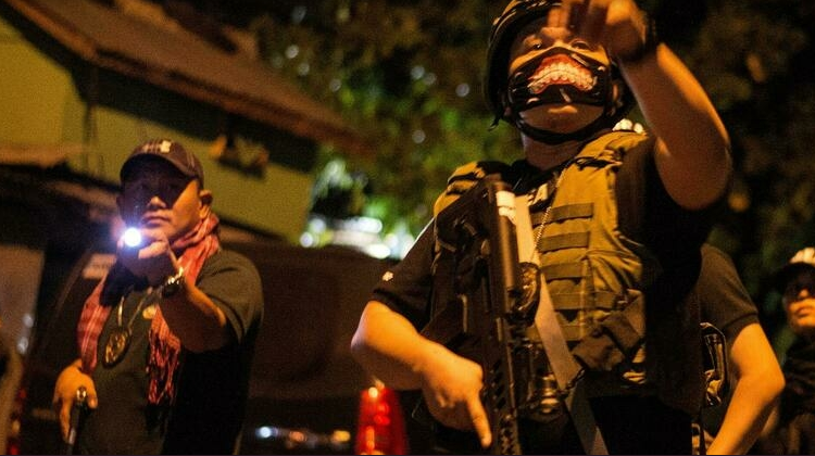 (rfi.fr)Philippines: la CPI autorise une enquête sur la «guerre contre la drogue» du président Duterte
