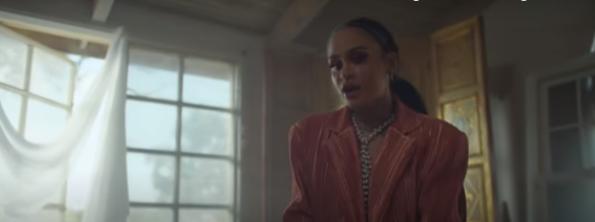 """(mouv.fr)Kehlani sort un magnifique clip pour illustrer """"Altar"""""""