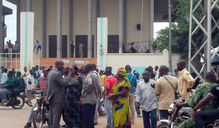 (rfi.fr)Togo: le président de la Cour suprême s'attaque à certains magistrats malhonnêtes
