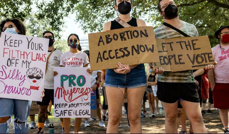 (rfi.fr)Avortement aux États-Unis: un médecin a enfreint la nouvelle loi du Texas