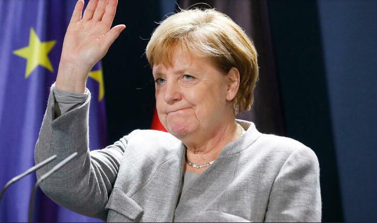 (rfi.fr)Angela est-elle féministe ?