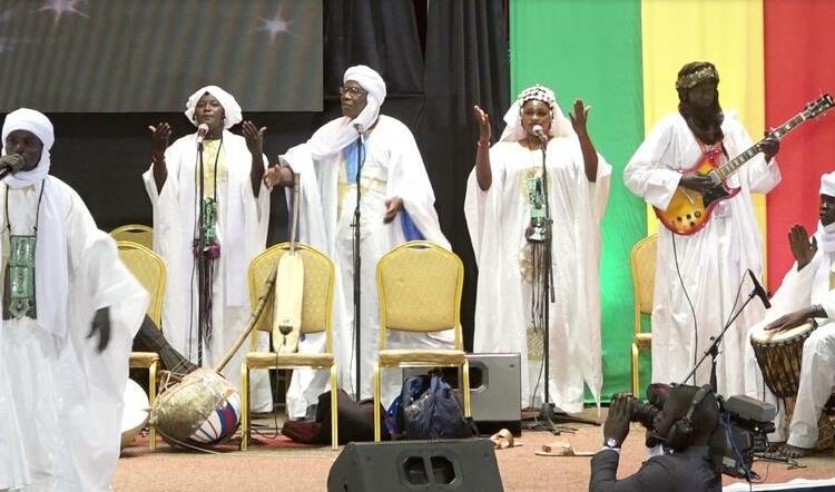 (rfi.fr)«Ça va amoindrir les préjugés»: première édition de la Nuit de la paix au Mali