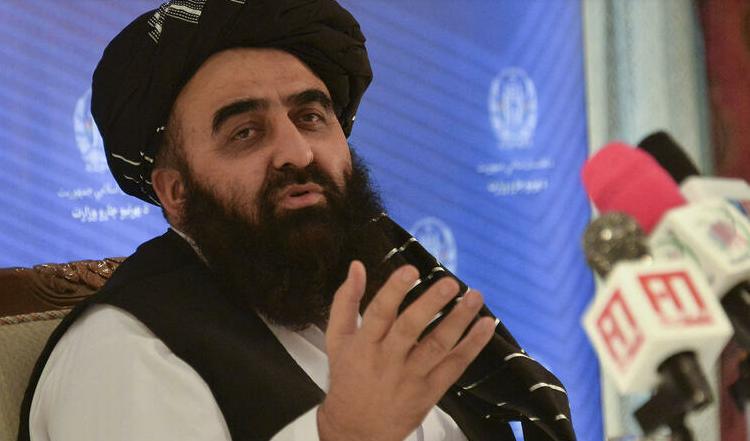 (rfi.fr)Assemblée générale de l'ONU: les talibans réclament le droit de s'exprimer au nom de l'Afghanistan