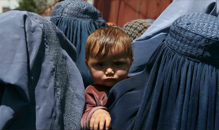 (rfi.fr)Afghanistan: un rapport d'ONG dénonce une «litanie d'abus» des talibans