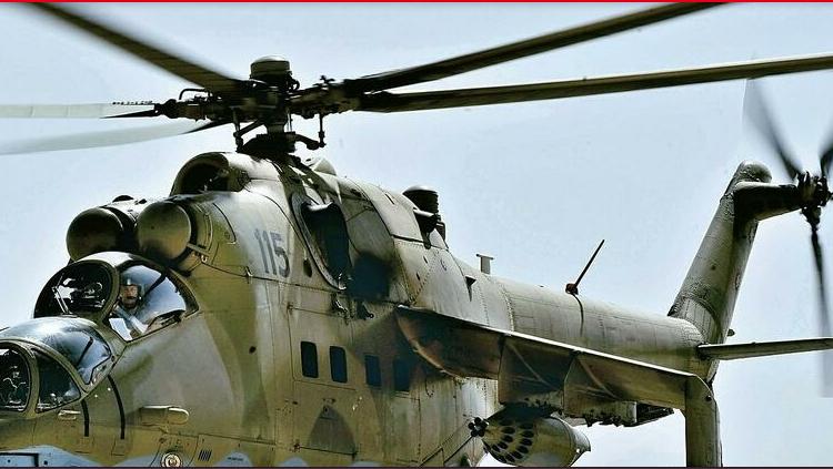 (rfi.fr)Côte d'Ivoire: le crash d'un hélicoptère de combat serait dû à la météo