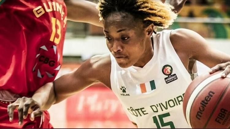 (rfi.fr)Afrobasket féminin: la Côte d'Ivoire en quarts de finale face au Nigeria