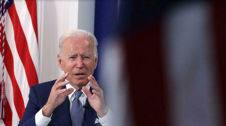 (rfi.fr)États-Unis: le camp démocrate se déchire autour du gigantesque programme de relance de Biden