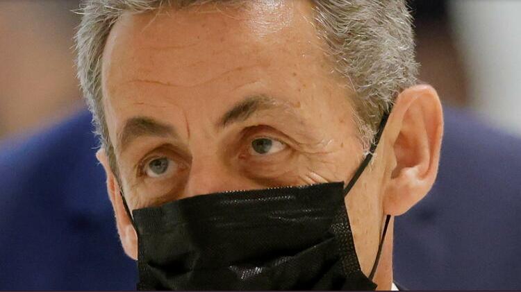 (rfi.fr)France: l'ex-président Sarkozy condamné à un an de prison ferme pour financement illégal de sa campagne de 2012