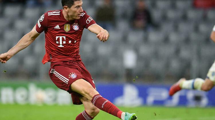 (rfi.fr)Ligue des champions: le Bayern déroule, le Barça coule, la Juve et ManU gagnent