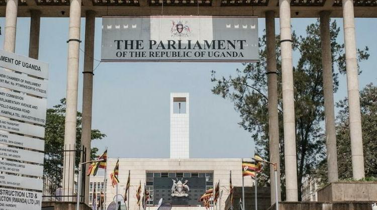 (rfi.fr)Ouganda: bras de fer politique autour de la question de la libération sous caution