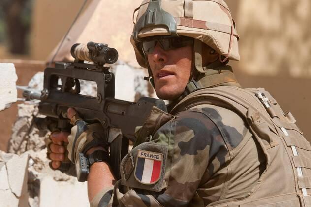 (observateurcontinental)N°1 de Daech au Sahel est mort à la suite d'une frappe de la force Barkhane