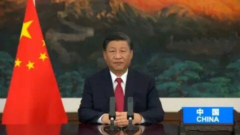 (observateurcontinental)Xi Jinping: Renforcer le respect mutuel et l'ordre multipolaire