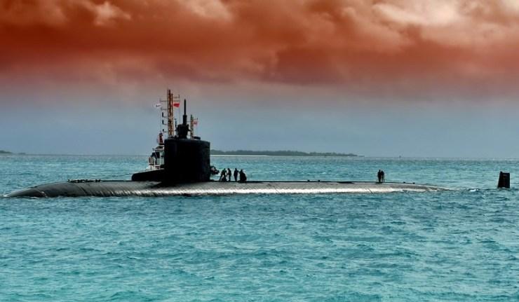 (Reseauinternational)L'affaire des sous marins, analysée depuis l'étranger