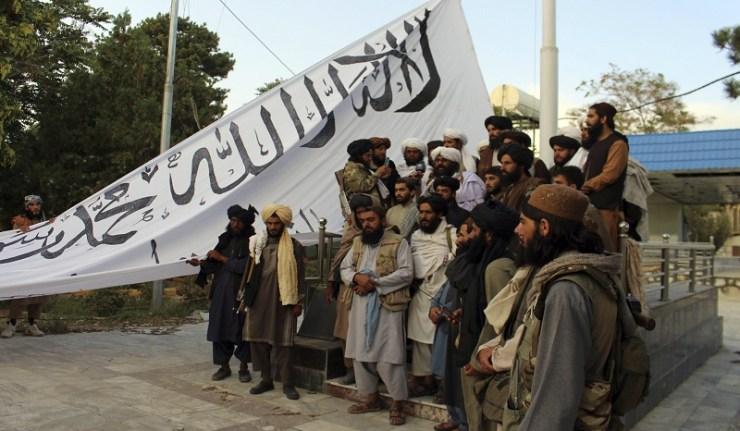 (Reseauinternational)La « diplomatie secrète » entre les États-Unis et les Taliban : l'objectif de Washington