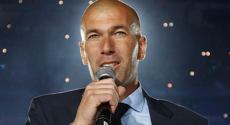 (mouv.fr)PSG : la folle rumeur Zidane