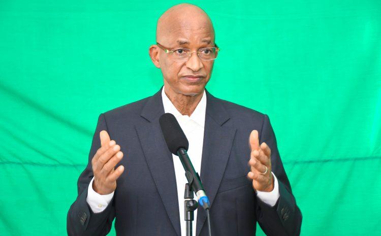 (Guineenews.org)Chute d'Alpha Condé : Dalein savoure la victoire et fait une demande à Doumbouya