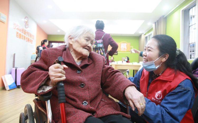(Guineenews.org)À Hangzhou, une « Banque de temps » offre de la prévenance aux autres