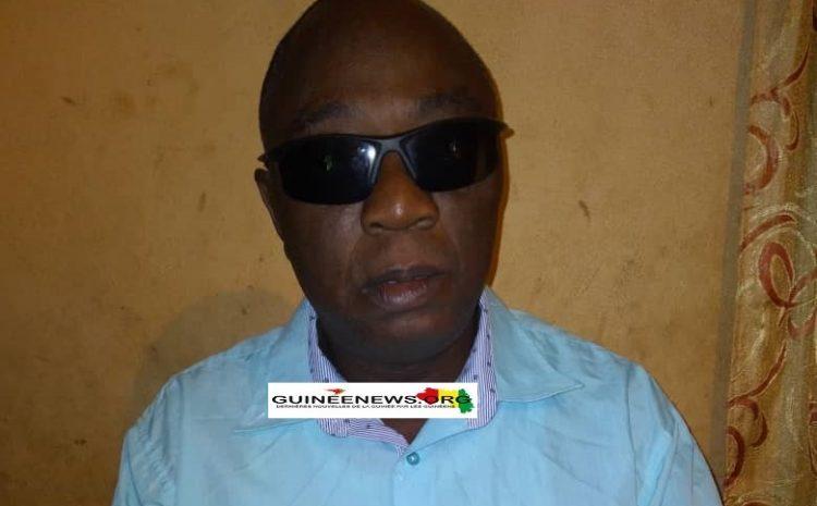 (Guineenews.org)Que sont-ils devenus ? Journaliste et animateur culturel, Fodé Camara parle de son parcours et de ses besoins actuels