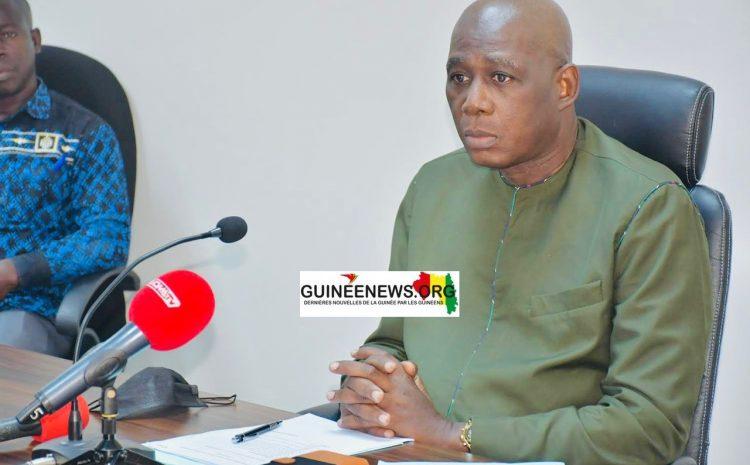 (Guineenews.org)CAN 2025 : le COCAN annonce le lancement des appels d'offres