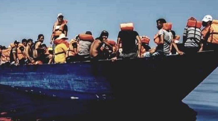 (Guineenews.org)Covid-19 : les candidats à l'immigration irrégulière bloqués par les restrictions aux frontières