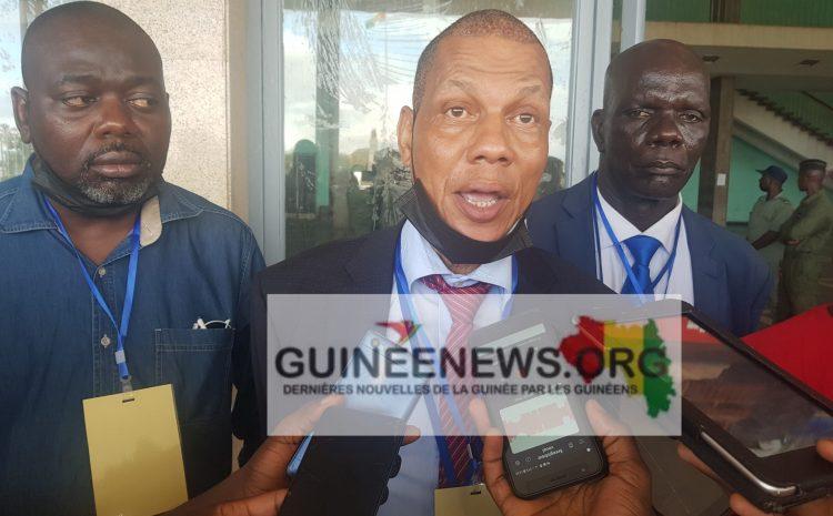 (Guineenews.org)Abdoulaye Sow dégaine contre la CNTG et appelle la junte à suspendre les subventions