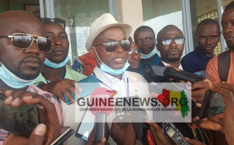 (Guineenews.org)Conclave CNRD-Syndicats : les attentes de la junte