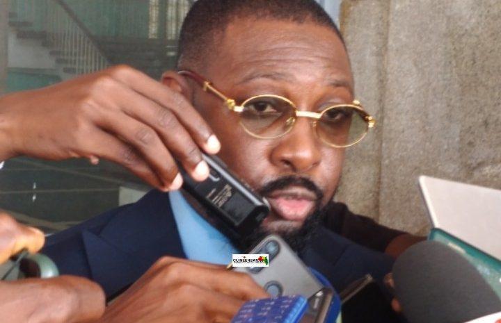 (Guineenews.org)Concertation nationale : le colonel Doumbouya reçoit les acteurs culturels