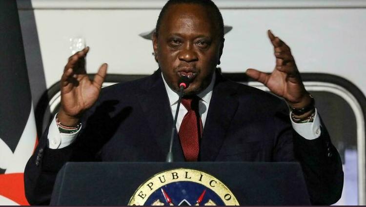 (rfi.fr)Pandora Papers: le président kényan, épinglé avec 42 autres politiques africains