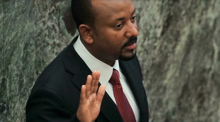 (rfi.fr)Éthiopie: le Premier ministre Abiy Ahmed investi pour un nouveau mandat de cinq ans