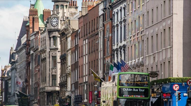 (rfi.fr)Pandora Papers: l'Irlande, destination de choix pour l'optimisation fiscale