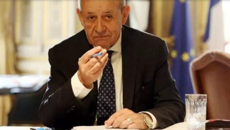 (rfi.fr)France: Jean-Yves Le Drian joue à son tour l'apaisement dans les relations avec l'Algérie