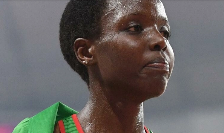 (rfi.fr)Athlétisme: la Kényane Agnes Tirop retrouvée morte chez elle