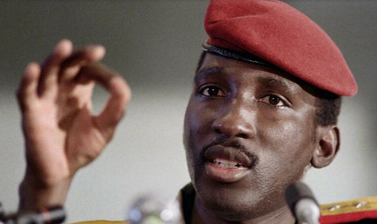 (rfi.fr)Assassinat de Thomas Sankara: des chercheurs insistent pour que le procès soit enregistré