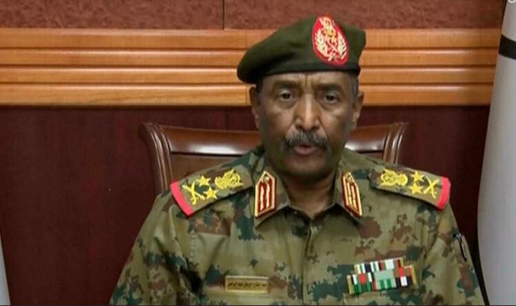 (rfi.fr)Coup de force au Soudan: le général al-Burhan annonce la dissolution des autorités de transition