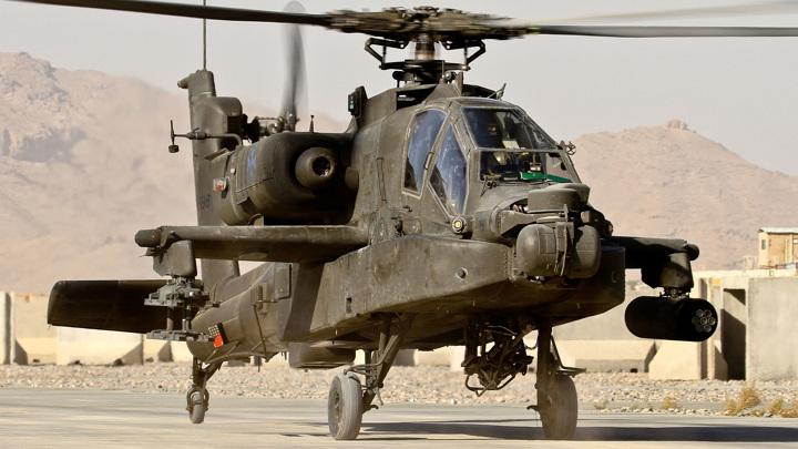 (observareurcontinental)Les renseignements étrangers profiteront-ils des armes américaines abandonnées en Afghanistan?