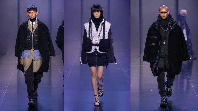 (observateurcontinental)La haute couture chinoise prend Paris pour conquérir le marché mondial