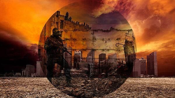 (observateurcontinental)La CIA met en garde contre une guerre mondiale climatique d'ici 2040