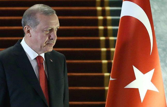 (observateurcontinental)Erdogan est au bord d'un grave conflit avec l'Occident