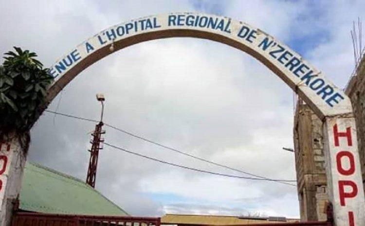 (Guineenews.org)Violences inter-éthniques à Macenta : un des accusés meurt en prison à N'Zérékoré